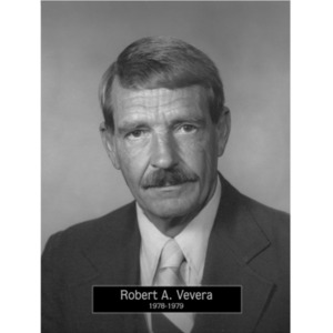 1978: Mayor Robert Vevera