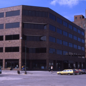 Plaza Centre One, 1970s