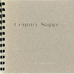 Century Suppers