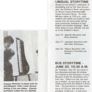 1991 Piano Campaign Complete