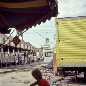 Fourth of July Carnival, 1978