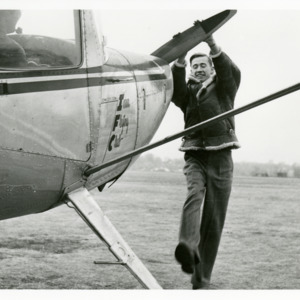 Iowa Flying Club, 1948