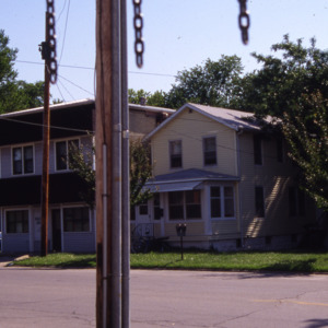 South Dubuque Street, 600-Block, 1995