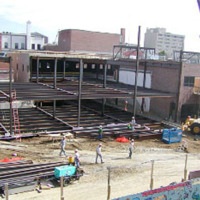 Building the Library, 2004