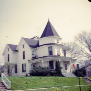 314 East Church, 1970-1976
