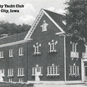 Iowa City Yacht Club, Iowa City, Iowa