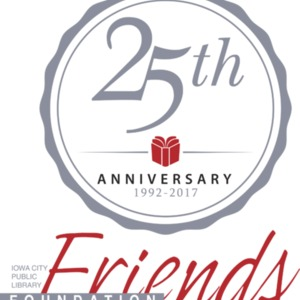 Celebrating the 25th anniversary of the ICPL Friends Foundation