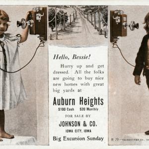 Auburn Heights