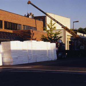 ICPL New Roof, 1997
