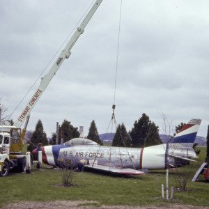 Old Jet, 1970-1976
