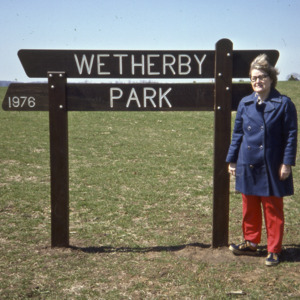 Theo Lindley and Wetherby Park, 1970-1976
