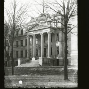 Schaeffer Hall, University of Iowa, undated