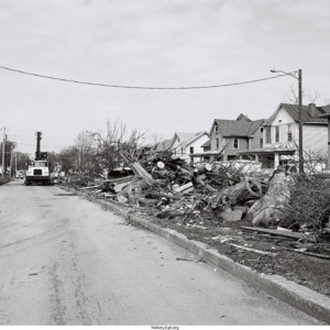Cleaning up Iowa Avenue