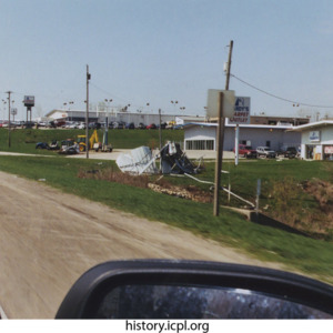 Pontiac GMC dealership