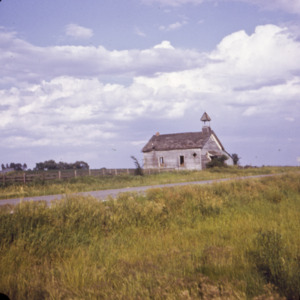 One-Room Schoolhouse, 1970-1976