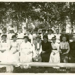 River Junction, Iowa, June 30, 1915