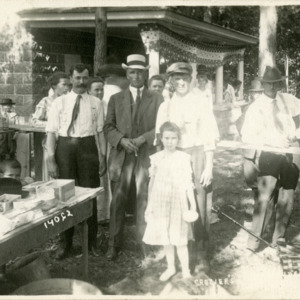 River Junction, Iowa, 1917