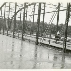 Bridge, undated