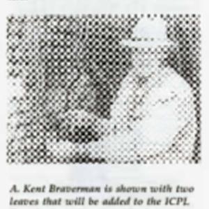 1992 July Foundation News