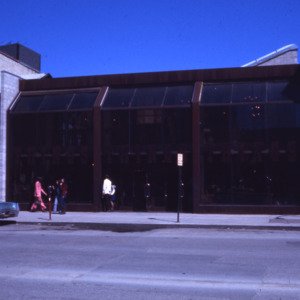 Things & Things & Things, 130 South Clinton Street, 1972