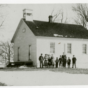 The Palestine School,  ca. 1910-1920