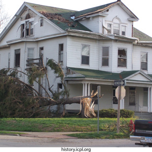 House at 706 E. College Street
