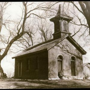 Schoolhouse, 1870