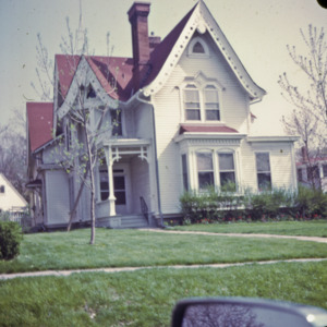 120 East Fairchild Street, 1970-1976