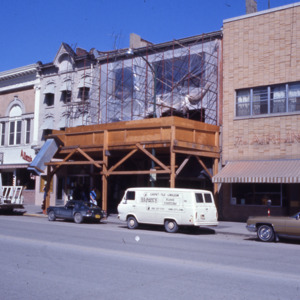 South Clinton Street, 000-Block, 1972