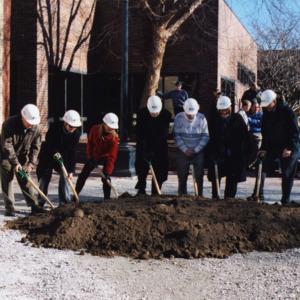 ICPL Groundbreaking, 2002