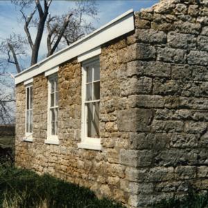 Stone Academy, undated