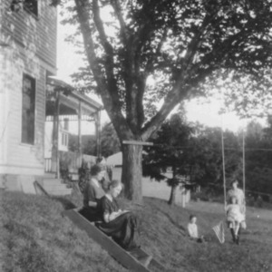 222 Brown St, Iowa City, date unknown