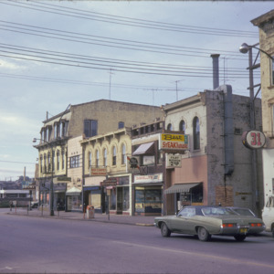 100-Block South Dubuque Street, 1975