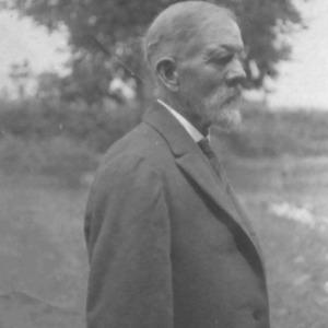 John Williams, Iowa City, date unknown