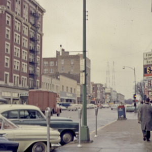 Washington Street, 1970-1976